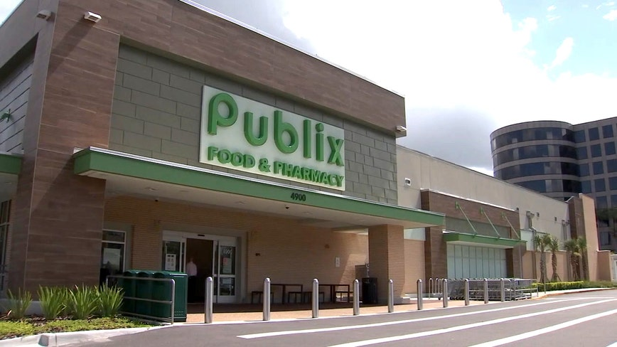 From top to bottom, Publix tries to provide comfort for all during pandemic