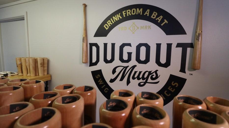 dugout mugs drink ware baseball bats winter haven (3)