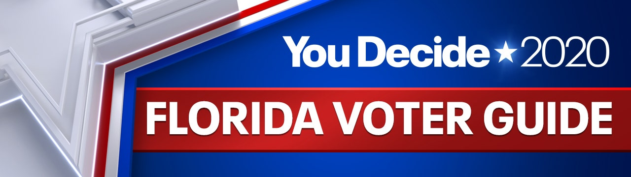 Voting in Florida 2020