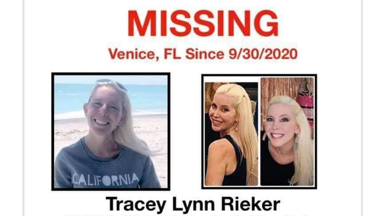Venice police set up dedicated line for tips about missing ...