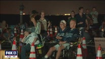 Rays watch party kicks off busy weekend in St. Pete