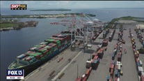 Shipping containers open Tampa to a world of possibilities