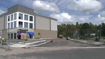 Pasco construction worker hospitalized after being shocked by circuit breaker