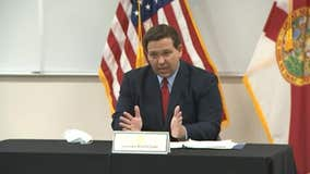 DeSantis: Opioid overdoses up 62% in Florida; $5 million pledged to fight addiction