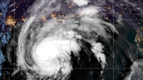 Hurricane Zeta forces Fla. Panhandle voting sites to close early
