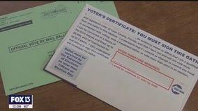 After unexplained site crash, Florida extends voter registration deadline