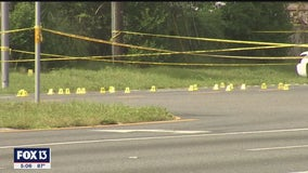 FDLE takes over investigation of suspect shooting death by Tampa officers
