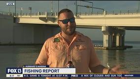 Fishing report: October 16, 2020
