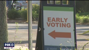 Campaigns prepare for final weekend push before Election Day