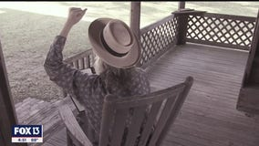 Tall tales of old Florida