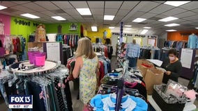 Free clothes for kids with the boutique experience