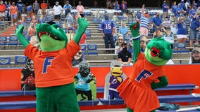Florida Gator's Mullen joins players in testing positive for COVID-19