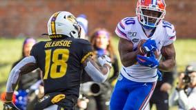 SEC postpones Oct. 24 game between Missouri and No. 10 Florida