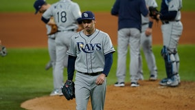 Kevin Cash's bullpen blunder joins Little, others in playoff lore