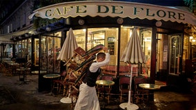 Paris closes all bars in response to spike in coronavirus cases