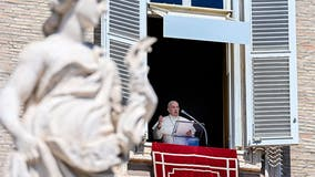 Pope Francis ends public audiences, eyes Christmas as virus surges