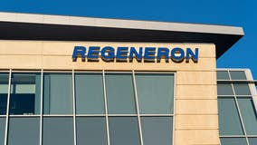 Regeneron asks FDA for emergency use authorization for antibody drug that treated Trump