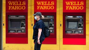 Wells Fargo fires over 100 employees over improperly obtained COVID-19 aid money