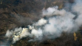 Strong winds fan Cameron Peak wildfire, largest in Colorado's history