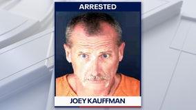 Walmart maintenance man arrested for voyeurism at North Port store
