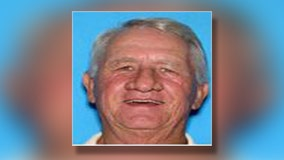 Silver Alert issued for Winter Haven man