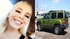 Police find body believed to be missing Venice mom Tracey Rieker inside submerged car