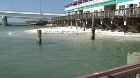 Searching for a sandy solution: Madeira Beach officials to discuss sand-blocking at John's Pass
