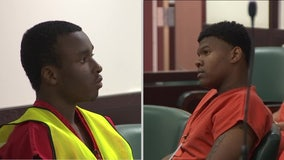 Accused Craigslist killer pleads guilty, agrees to testify against co-defendant