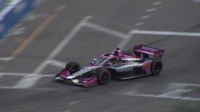 Engines roar as annual Firestone Grand Prix revs up in St. Petersburg