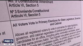 Florida Amendment 3 explained: Eliminating parties from primaries