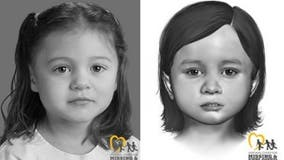 Smyrna police identify child's remains found in field, 2 in custody