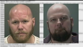 Convict's texts show plot to kill victim, stage suicide, documents show