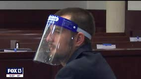 Robinson found guilty of murder for jealousy-driven beating death of Raul Ortiz