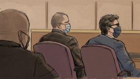 Body camera video of prior George Floyd arrest released