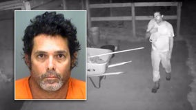Pinellas man arrested for slaughtering Palmetto horse