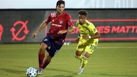 MLS preview - Teams jockeying for positioning in final weeks