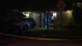 Deputies: Argument turns to deadly shooting in Hudson neighborhood