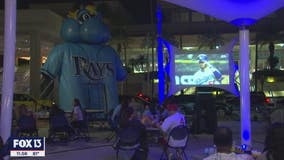 Rays watch parties helping businesses during pandemic