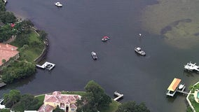 Divers recover body of missing swimmer off Westshore