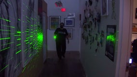 Anyone can be a ghostbuster with Eckerd College's virtual 'Ghost Hunting 101' class
