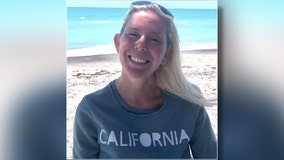 Venice police searching for missing woman