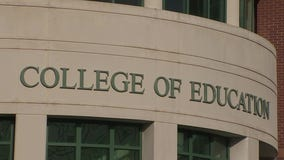 USF to offer graduate teaching degrees while phasing out College of Education's undergraduate program