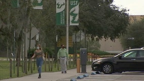 USF pushes spring break to April, makes changes to end-of-year calendar