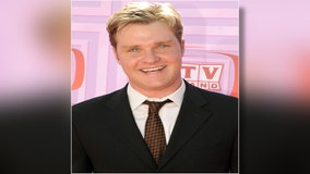 'Home Improvement' actor Zachery Ty Bryan arrested for strangulation, assault