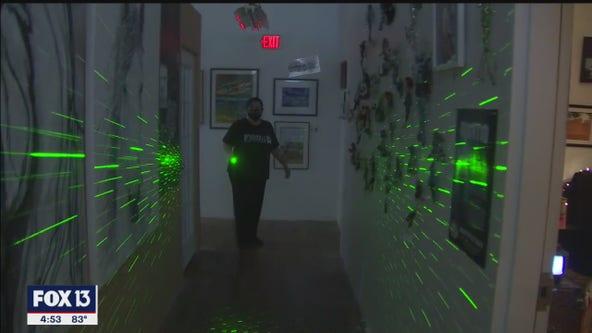 Dr. Brandy Stark walk us through 'Ghost Hunting 101'