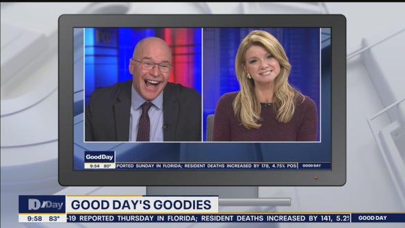 Good Day Goodies: October 16