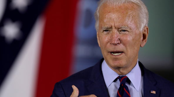 Joe Biden will return to Tampa for a Thursday campaign stop