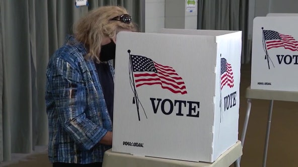 Voter turnout predicted to be highest in more than a century