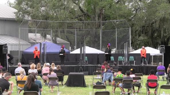 Corbett Preparatory School creates unique way to do live theater during coronavirus pandemic