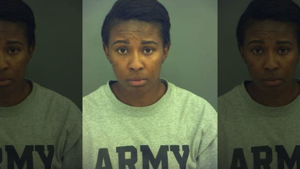 Army officer is 2nd suspect held in Fort Bliss murder case: reports